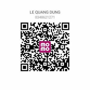Donate FileSoftPC Momo