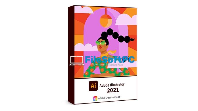 Download Adobe Illustrator 2021 Link Google Drive Pre-Activated