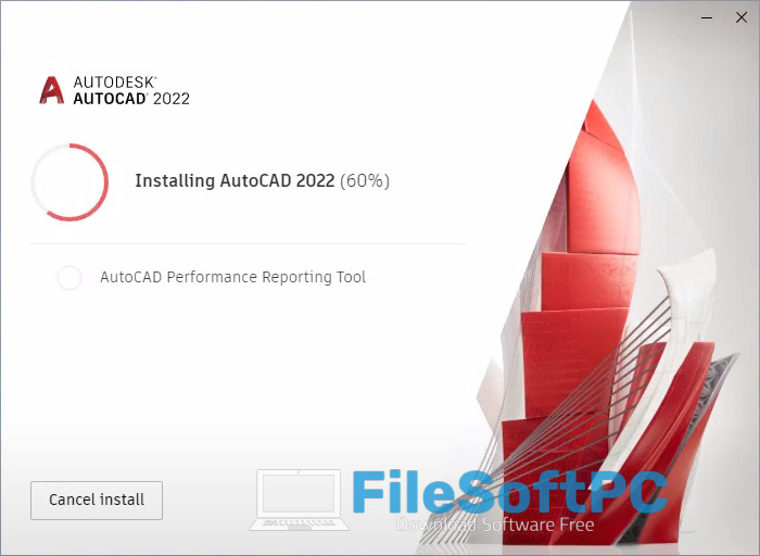 Download Autocad 2022 Free Và What's News - Installer