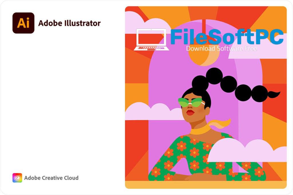 Download Adobe Illustrator 2021 Link Google Drive Pre-Activated Free