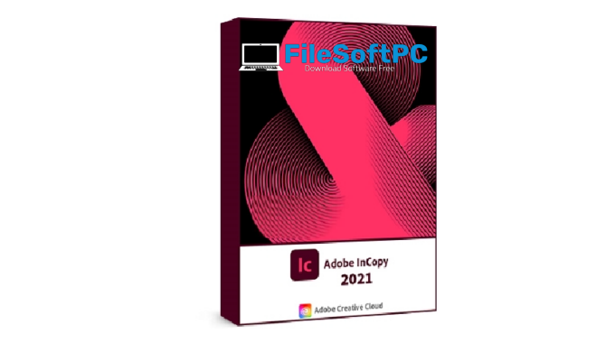 Download Adobe Incopy 2021 Link Google Drive Pre-Activated Free