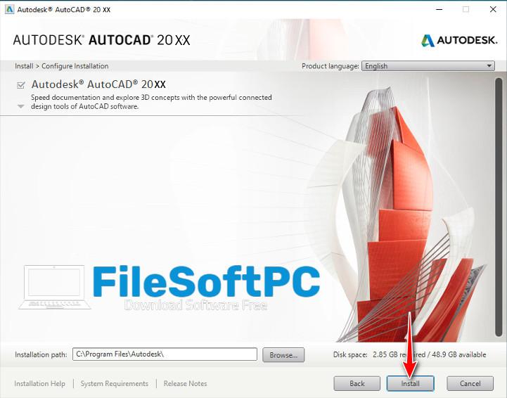 Download Autocad Full Active Link Google Drive + Hướng Dẫn Cài Đặt Miễn Phí Và Thành Công 100% 4