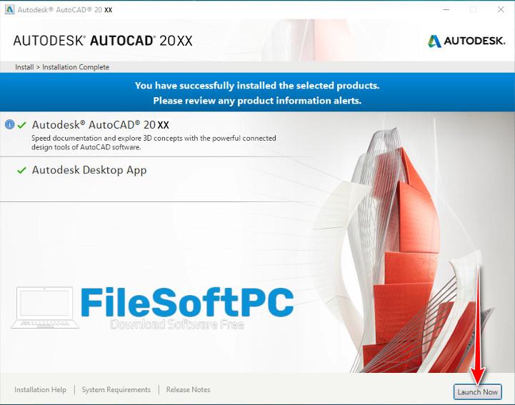 Download Autocad Full Active Link Google Drive + Hướng Dẫn Cài Đặt Miễn Phí Và Thành Công 100% 5