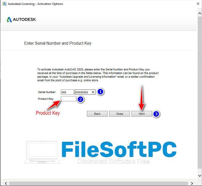 Download Autocad Full Active Link Google Drive + Hướng Dẫn Cài Đặt Miễn Phí Và Thành Công 100% 7