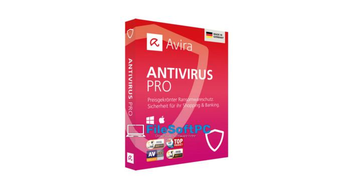 Download Avira Antivirus Pro Free Key - Filesoftpc